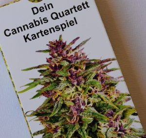 cannabis-quartett