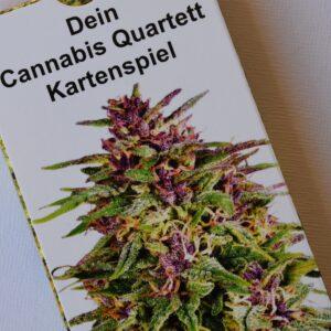 cannabis-quartett