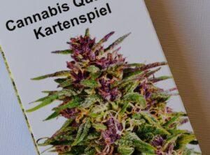 Cannabis Quartett