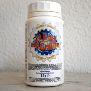 Clear-Machine